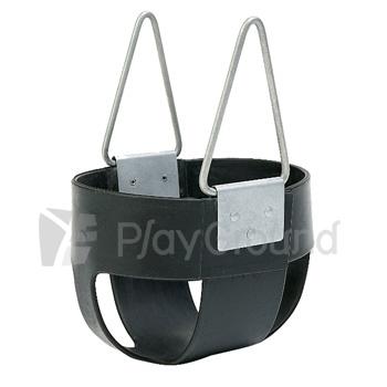 Rubber Full Bucket Toddler Swing Seat Swing Seat