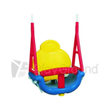 Plastic 3-Way Convertible Swing Seat