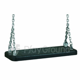 Rubber Seat with Hot Dipped Galvanised Chain