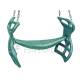 2 People Glider Swing Seat with Chain