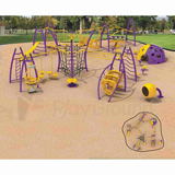 Outdoor Climbing Toys:Outdoor Playground Sets