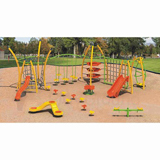 Home Playground Set