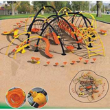 Big Outdoor Playground:Outdoor Playground Set
