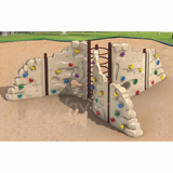 Play Ground Unit :Outdoor Playground Set