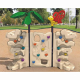 Playground Equipment:Outdoor Playground Set