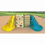 Playground Unit:Outdoor Playground Set