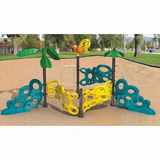 Outdoor Playground Set:Children Playground Set