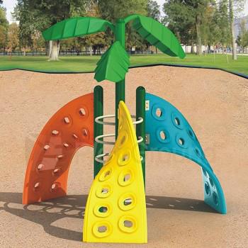 Zona De Juegos Al Aire Libre Conjuntos De Juegos Para Ninos Juego