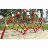 Outdoor Playground Climbing Equipment