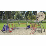 Outdoor Children Playground Sets