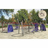 Children Playground Set