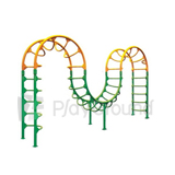 Outdoor Camel Back Climber