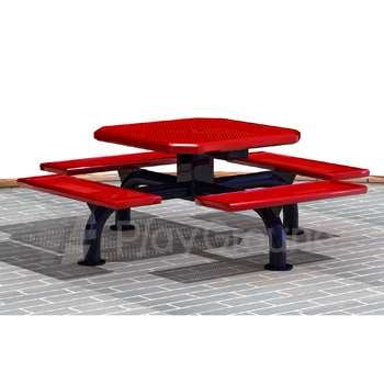 Urban Furniture Supplier YCH Ind Corp - Picnic table supplier